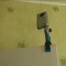 Clamp Camera Mount