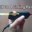 Make your own 3D Printing Pen