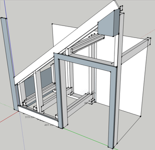 Measuring Your Space and Designing in 3D.