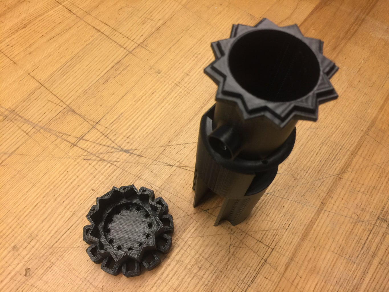 3D Parts