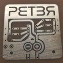 Placas de circuito grabadas al ácido de impresora SLA 3D