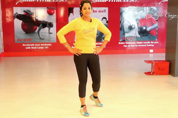 Twister Exercise To Reduce Tummy Fat