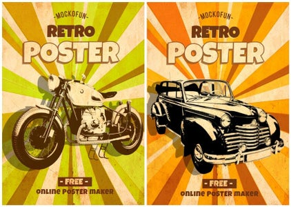 Make Posters Online