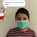 Making a Mask Identifier Using Machine Learning