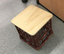 Make Da Chairs