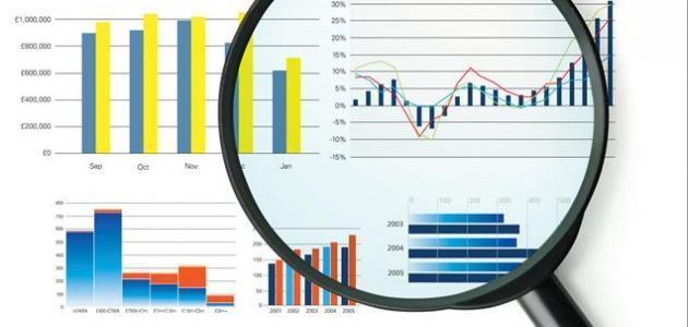 تحليل البيانات