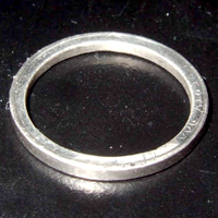 5 Cent Ring