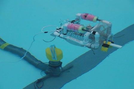 Build an Underwater Robot