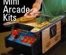 Mini Arcade Machines!