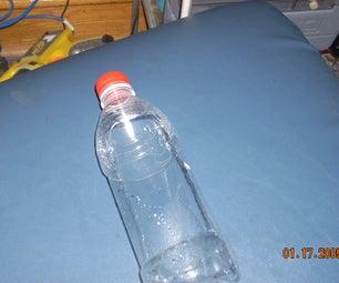 Easy Bottle Boat