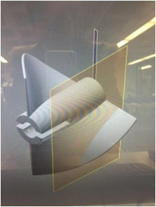 Design the Propellers