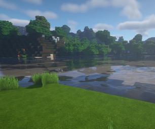 OPTIFINE 1.16.5: Optimizing Your Minecraft FPS & Graphics