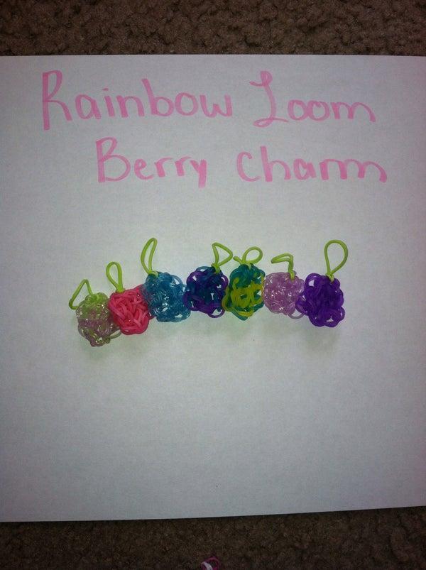 (RL) Berry Charm