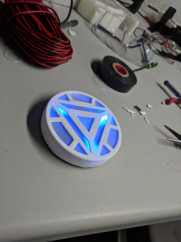 How to Make Your 3D Prints Look Awesome