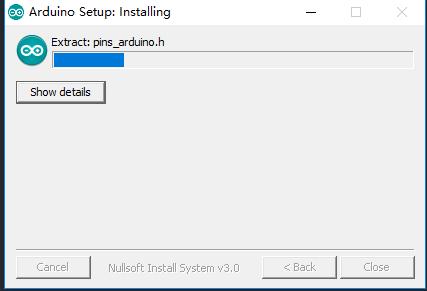 Install Arduino IDE