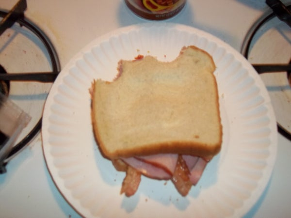 The Midnight Munchie Sandwich!