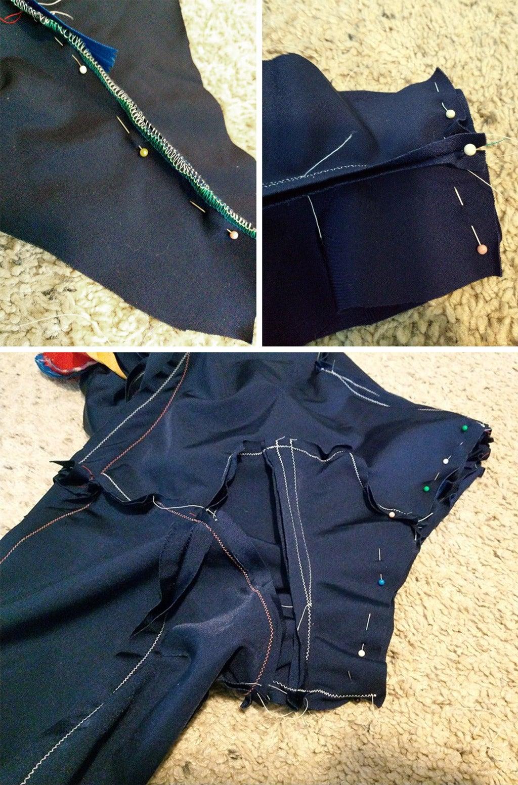 Finish the Bodysuit