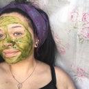 ? DIY Matcha Face Scrub ?