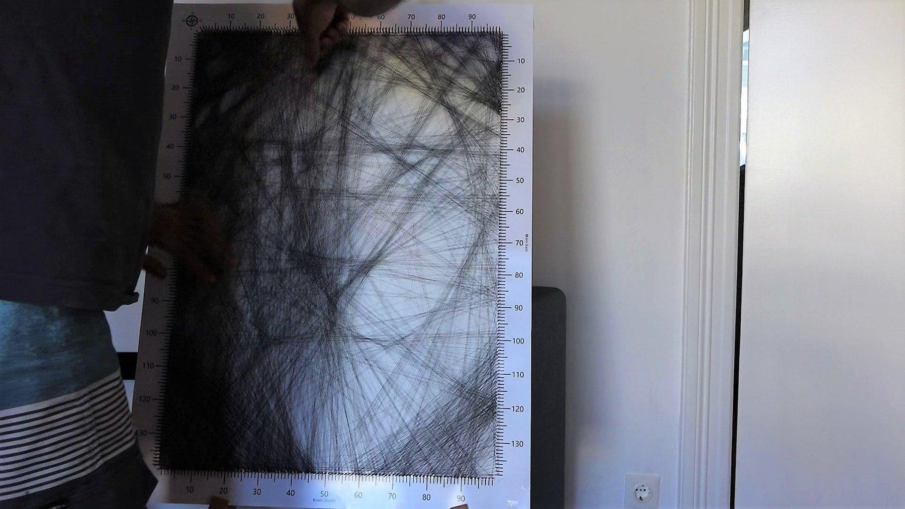 Create String-Art