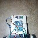 Tilt Your Phone, Control Your Robot