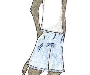 Drawing Anthros/Furries