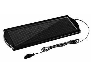 Step by Step Hack a Trickle Solar Charger