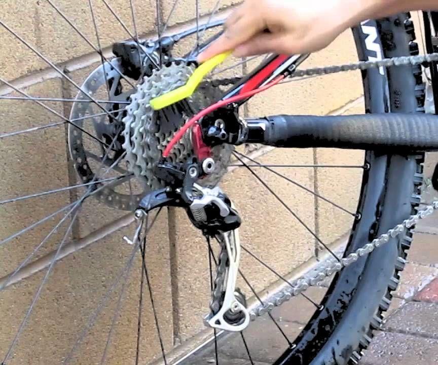Bicycle Maintenance Tips