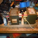 awesome MOT power supply
