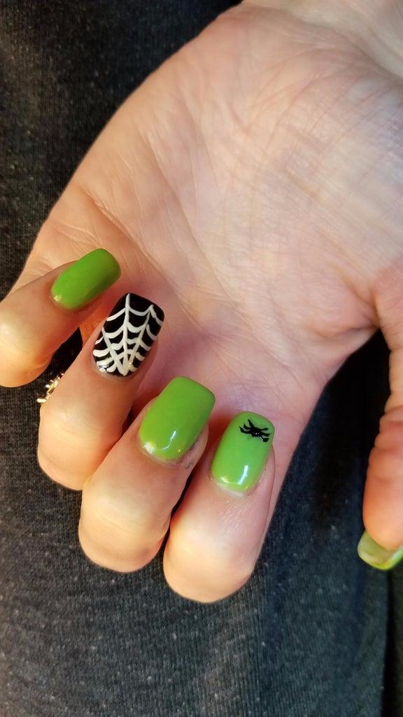 Lil Spider