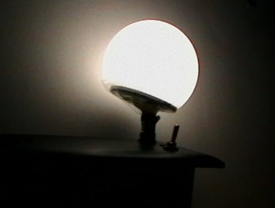 A Typical LED Light Bulb.  Why Dont They Last Longer?