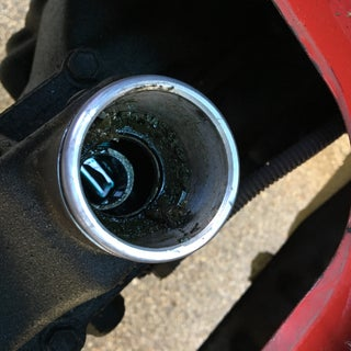 Toyota Tacoma Manual Transmission Pop Out of Gear? Here's the Simple Fix!
