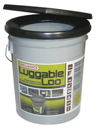 Creating a low budget composting toilet