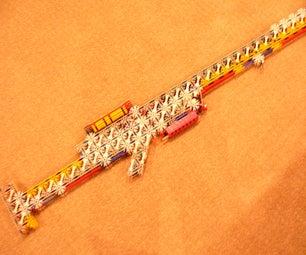 T36 Long Range Sniper