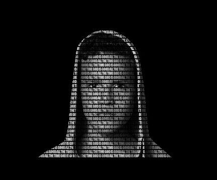 Quick and Easy Text Effect in GIMP