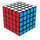 Solving the Rubik's Professor the easy way