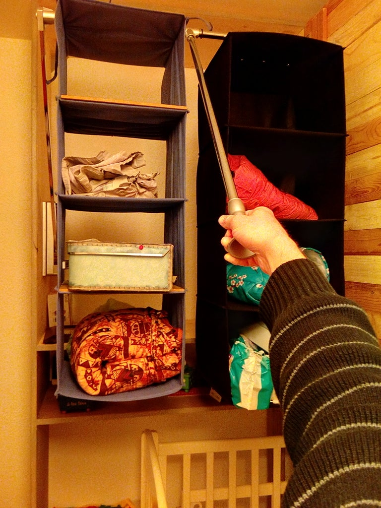 Build the Closet