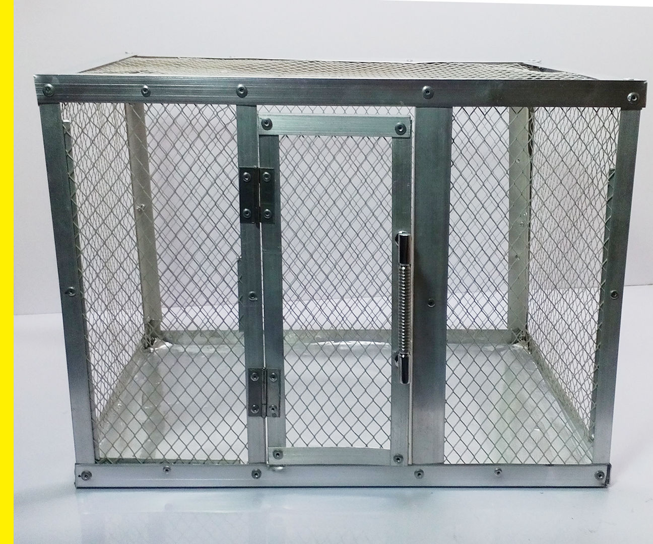 How to Make Cage for Birds at Home