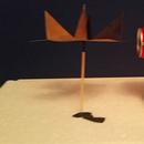 Máquina Térmica - Trabalho de Física Maristão