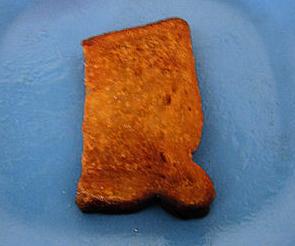 Rich Toast