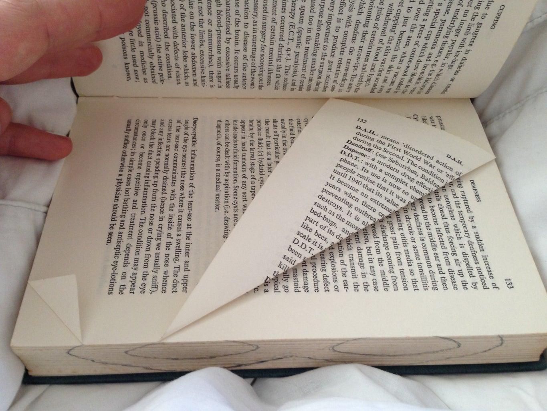Page Angle