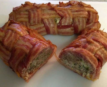 What to Make With Your Bacon Weave