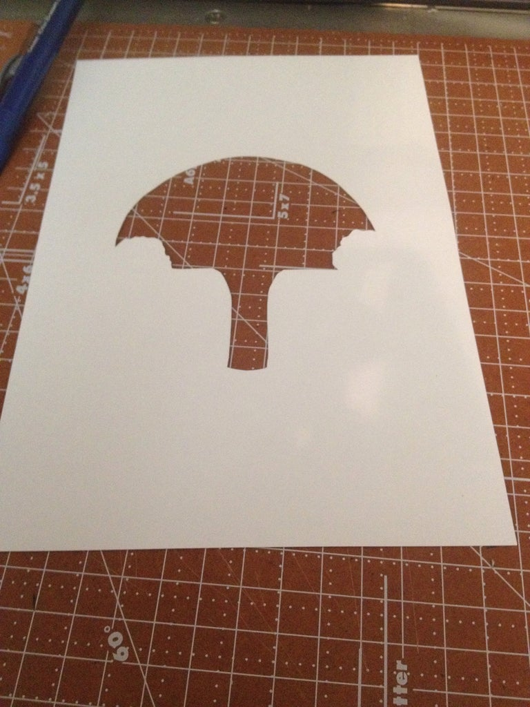 Cutting the Design Out