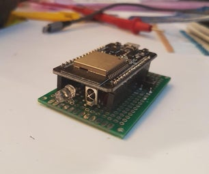 Infrared TV Remote Using ESP32(with Android App)
