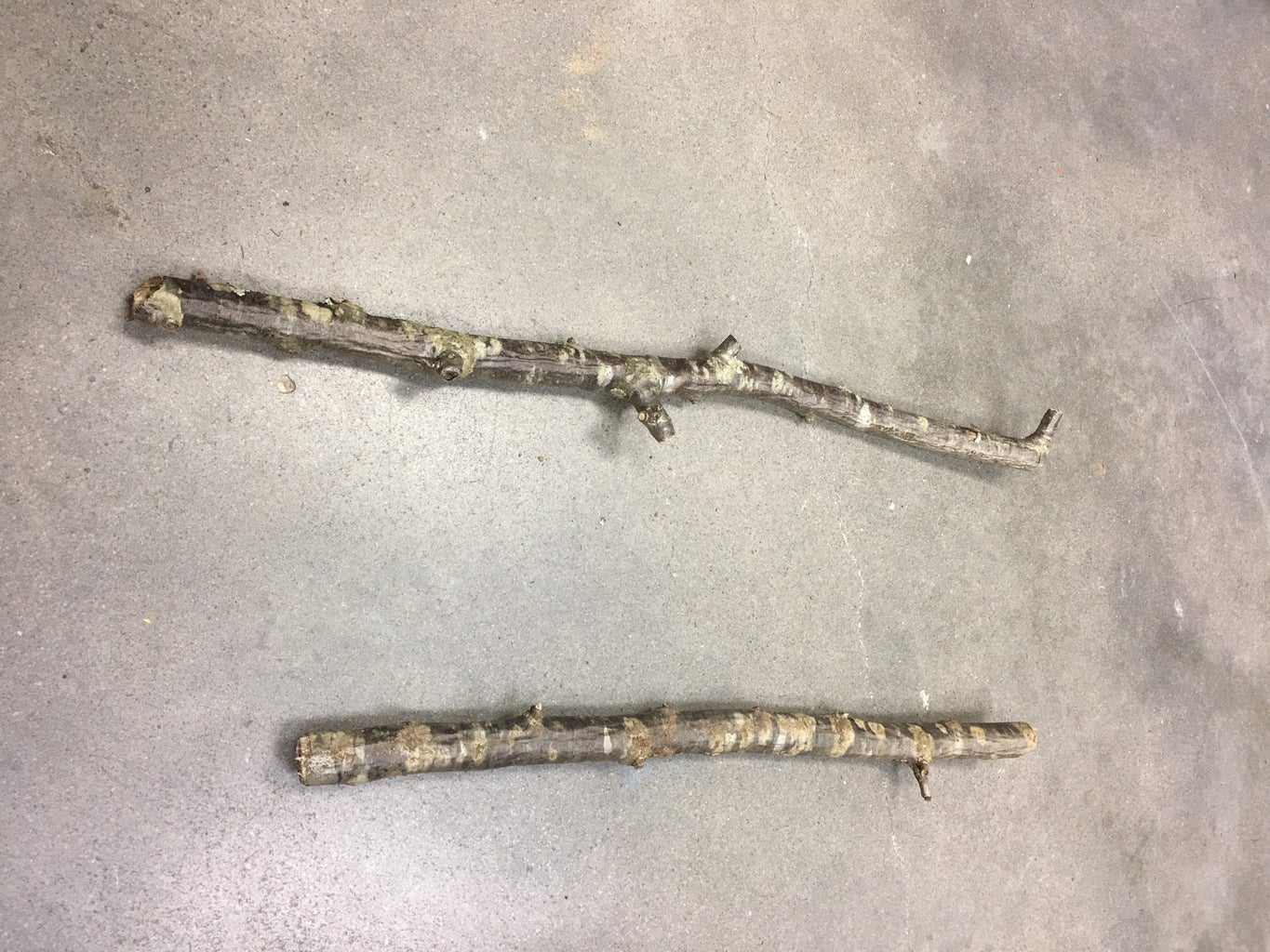 Find Your Stick