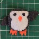 Sew Your Own Animal Plushy