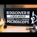 Laser Cutting and Engraving an LED-Lit Acrylic & Plywood Sign