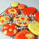 Cookie Doh Play Doh You Cook Then Eat