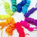 Crochet Curlicues