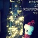 Firefly jar - Christmas tree v.1.0