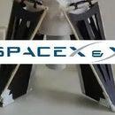 Building Lookalike Falcon 9 SpaceX Landing Legs